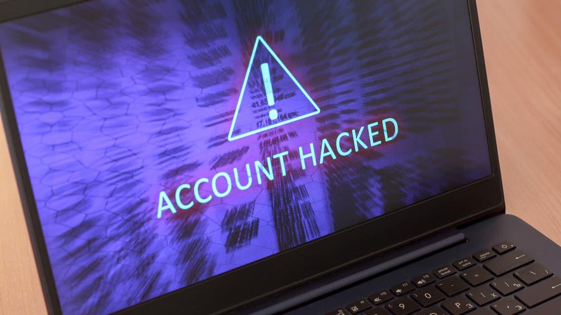 هاكرز hacked