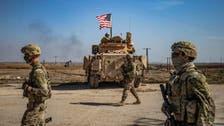 ارتش آمریکا حمله راکتی به پایگاهش در سوریه را تکذیب کرد