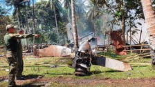 Philippine military's worst air disaster leaves 50 dead, 49 injured