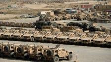 اعتراض به تخریب محیط زیست افغانستان توسط نیروهای خارجی