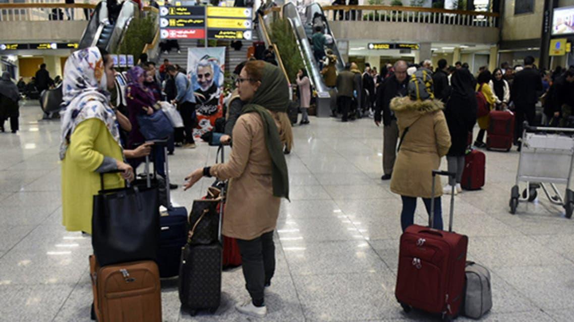 مهاجرت ایرانیان به خارج