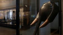 Belgium begins long road to returning stolen Congolese art works
