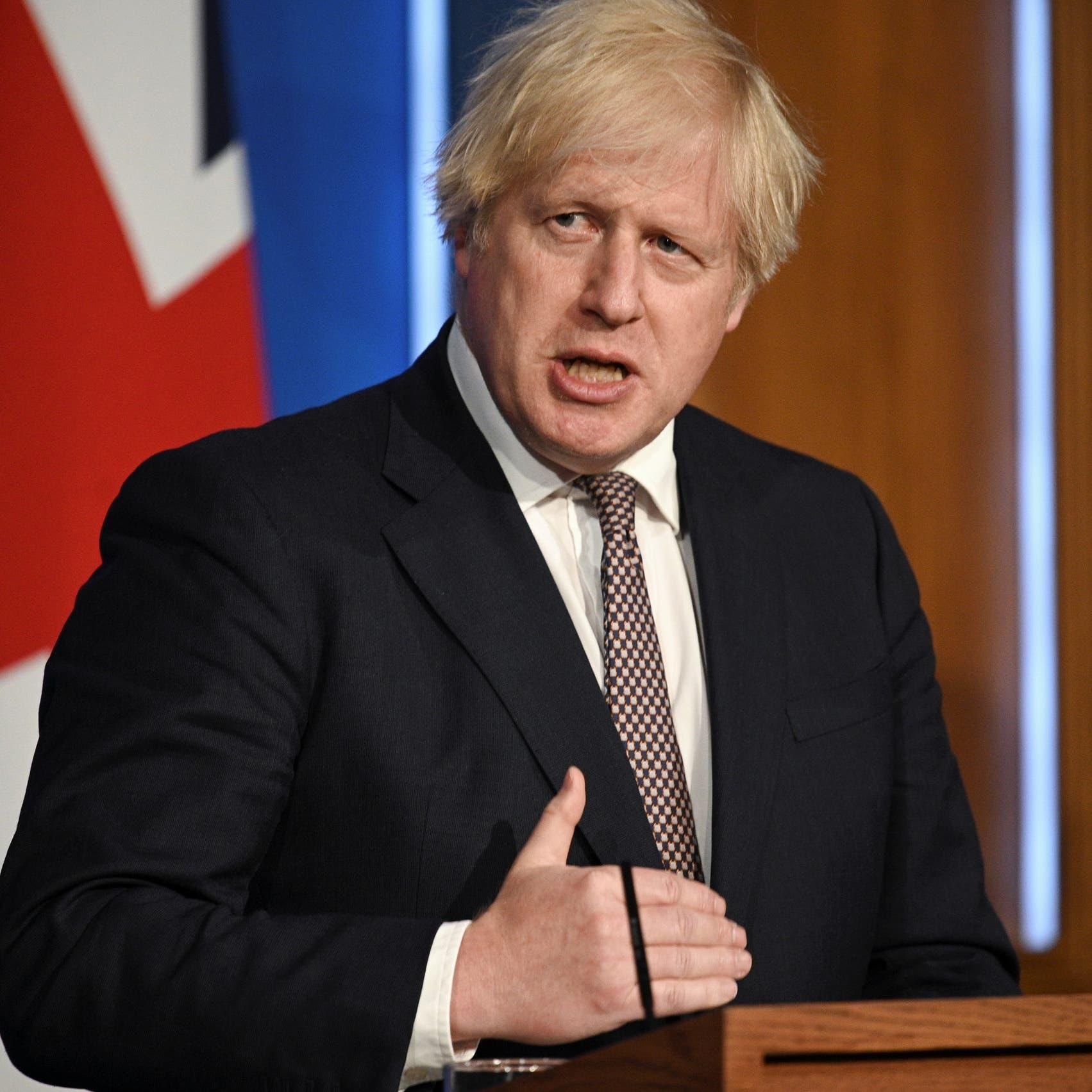 """بريطانيا أول دولة كبرى تتخلص من قيود كورونا.. رغم انتشار """"دلتا"""""""