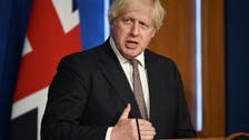جونسون يتوقع تعافياً مطّرداً للاقتصاد البريطاني هذا العام
