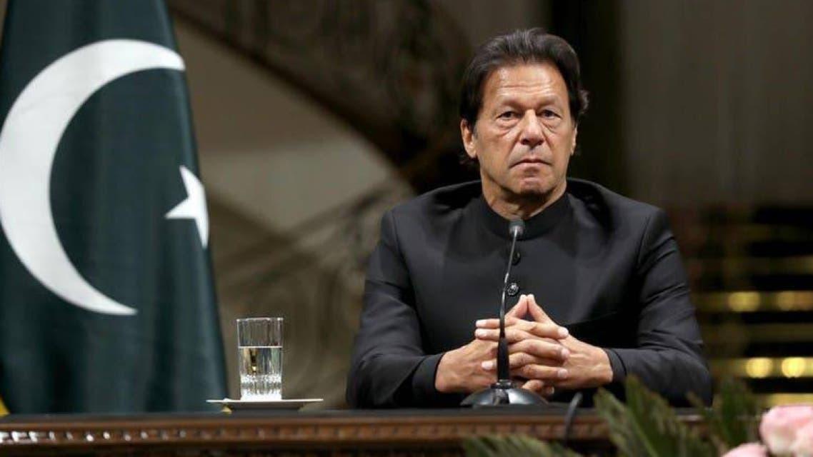 نخست وزیر پاکستان هند را به دست داشتن در تروریسم متهم کرد