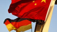 German political science academic charged with spying for China