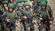 تاجیکستان 20 هزار نیرو در مرز با افغانستان مستقر میکند