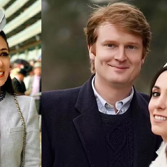 الوسط الملكي البريطاني وراء طلاق زوجة بسبب أصلها الكردي
