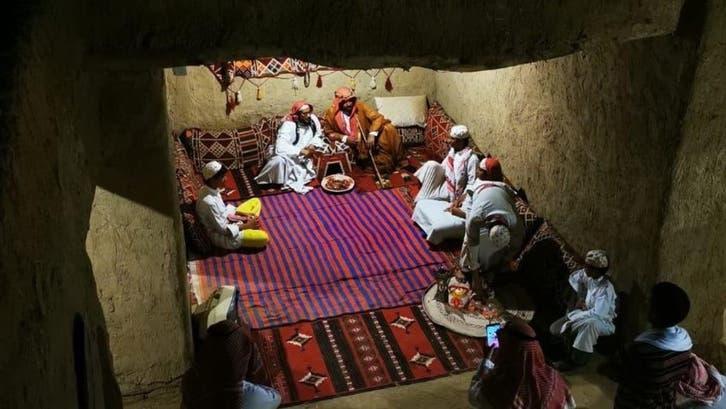 سعودی عرب میں 300 سال پرانا بازار قدیم طرز تعمیر کا شاہکار