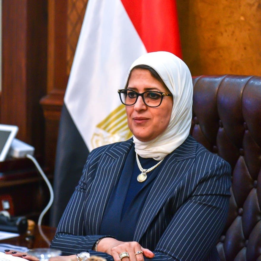 وزيرة الصحة: رصد حالات مصابة بسلالة دلتا بلاس في مصر