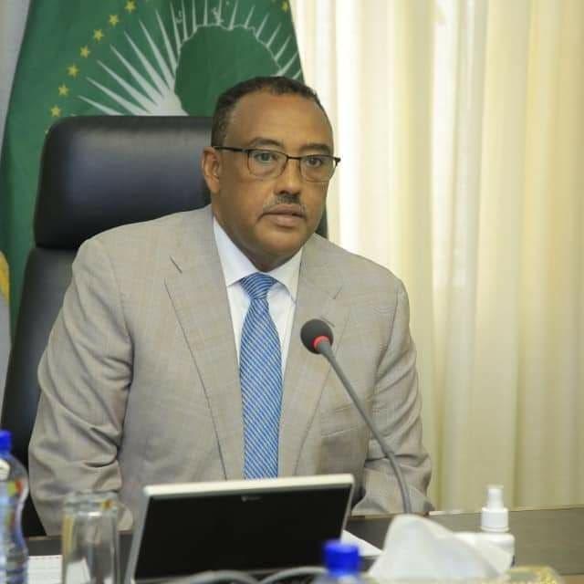 """إثيوبيا تناشد الاتحاد الأوروبي باتخاذ """"موقف محايد"""" بشأن سد النهضة"""