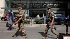 French, US envoys to Lebanon to visit Saudi Arabia in bid to stem major crisis