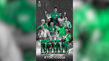'Our heroes': Saudi Arabia sends its largest ever delegation to Tokyo Olympics
