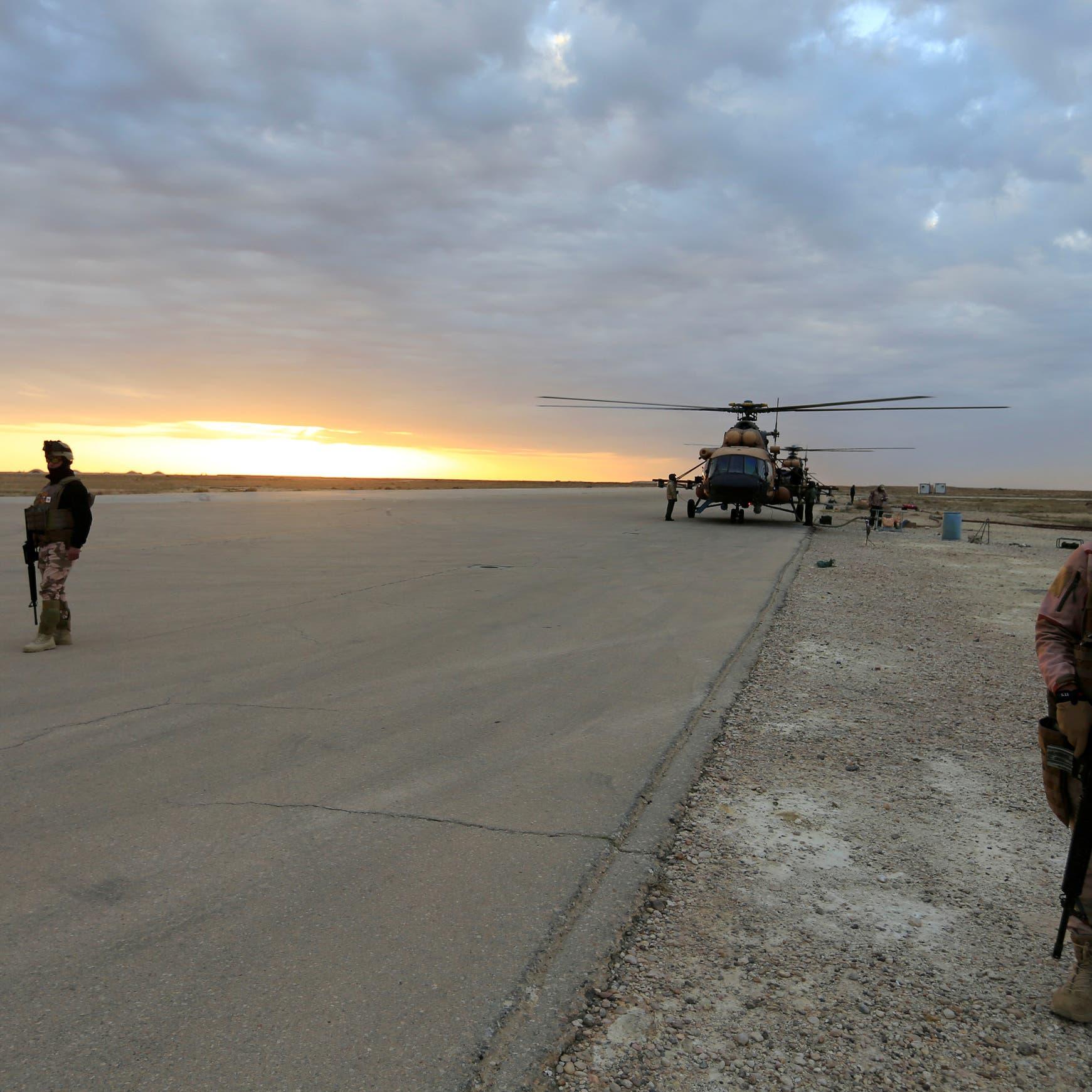 بغداد..اتفاق على خفض القوات الأميركية بعين الأسد وأربيل