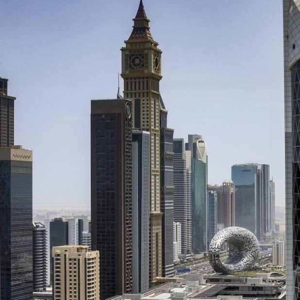 استطلاع يكشف اتجاهات أسعار العقارات في دبي خلال 2022 و2023