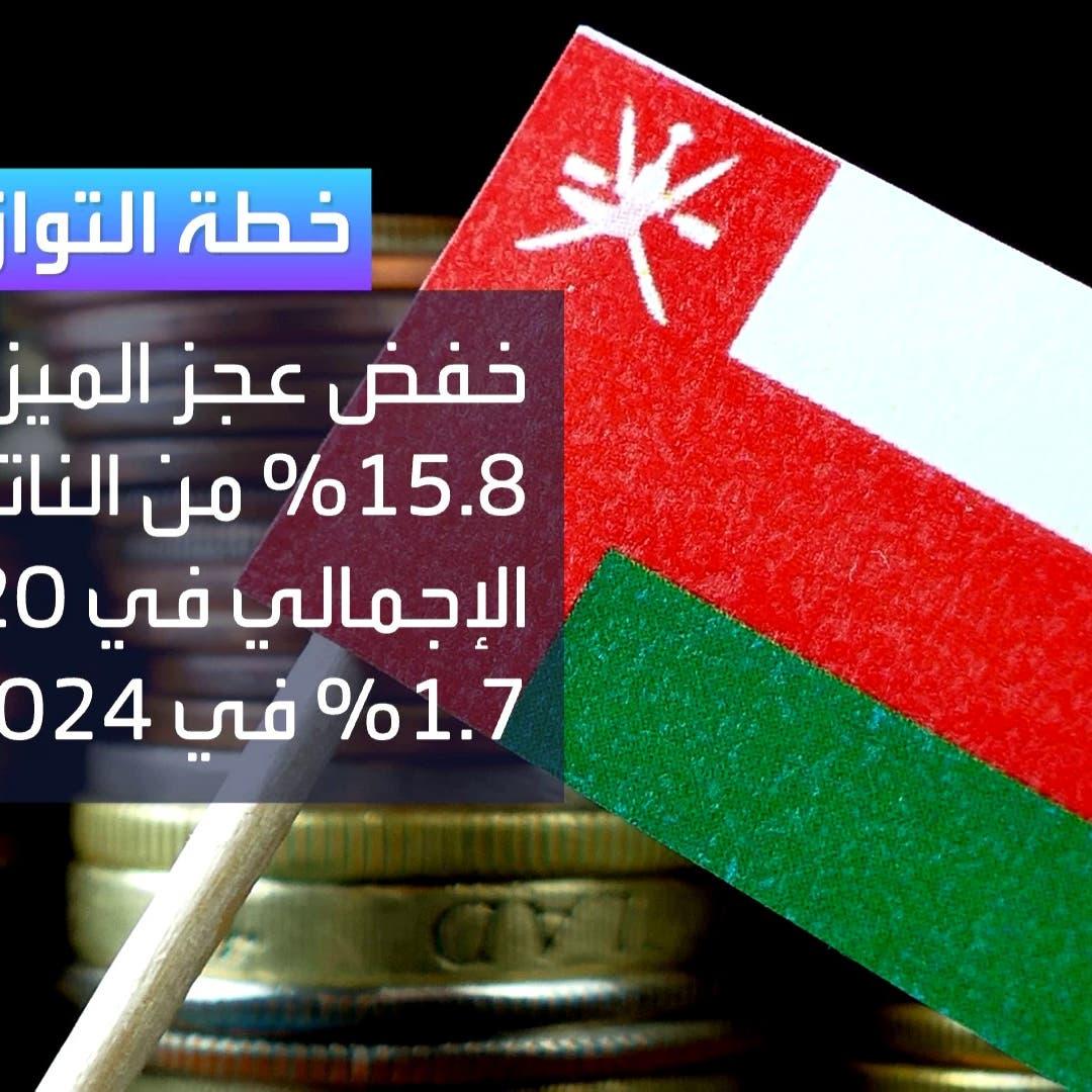 هذه خطة التوازن المالي متوسطة المدى لسلطنة عمان