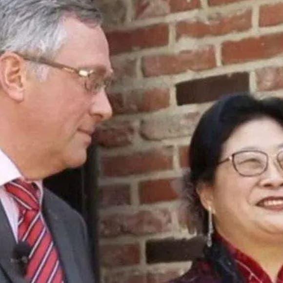 فضيحة ثانية لزوجة سفير بلجيكا.. ضربت عامل نظافة في سيول