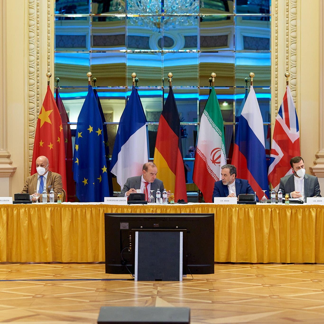 واشنطن: نتوقع عقد جولة سابعة من محادثات فيينا مع إيران