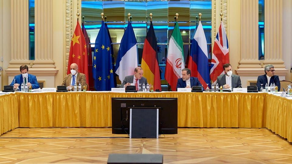 Germany says Iran 'delaying' nuclear talks