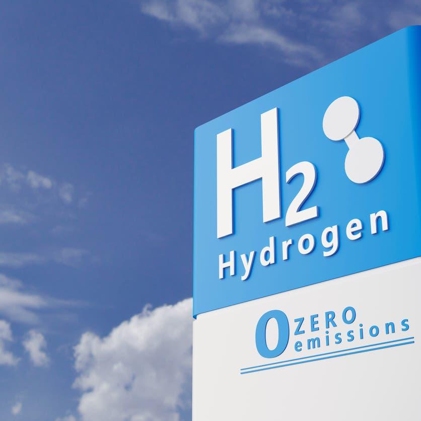 """""""طاقة"""" و""""موانئ أبوظبي"""" تبحثان إطلاق مشروع للهيدروجين الأخضر"""
