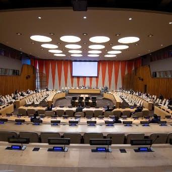 مجلس الأمن يعقد اليوم جلسة لمناقشة الوضع بتيغراي
