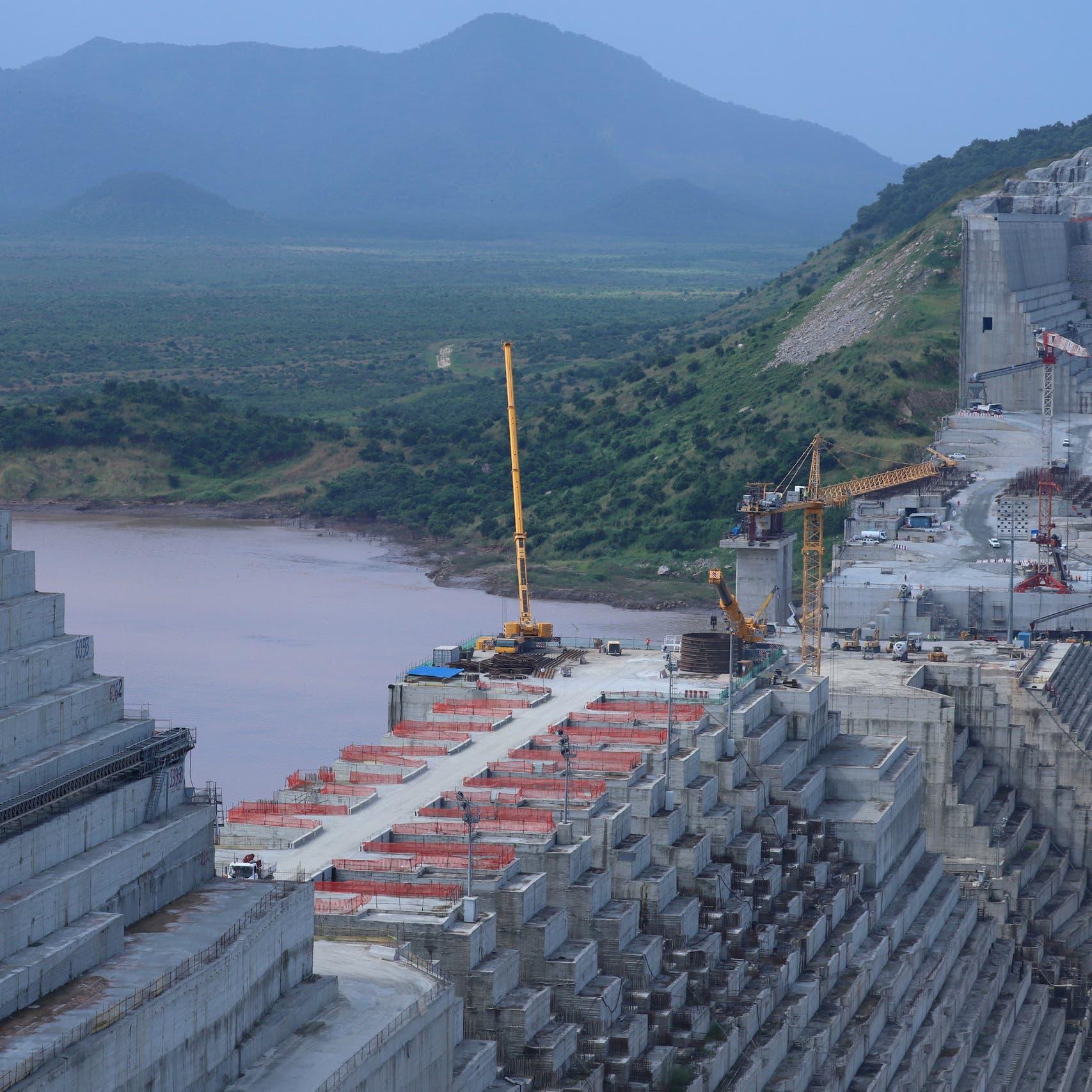 إثيوبيا: نرفض محاولة تونس تقديم مشروع قرار أممي حول سد النهضة