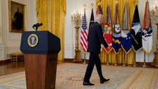 Biden says US war in Afghanistan will end August 31