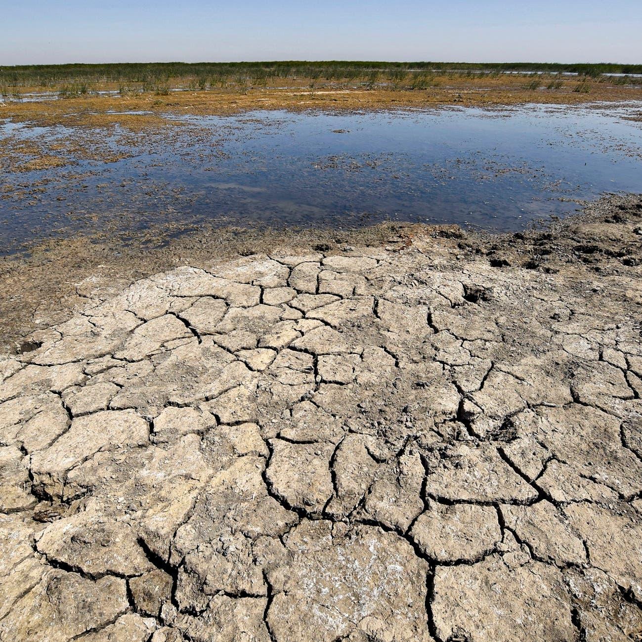 الجفاف يخنق العراق.. سدود تركيا وإيران تزيد الطين بلة