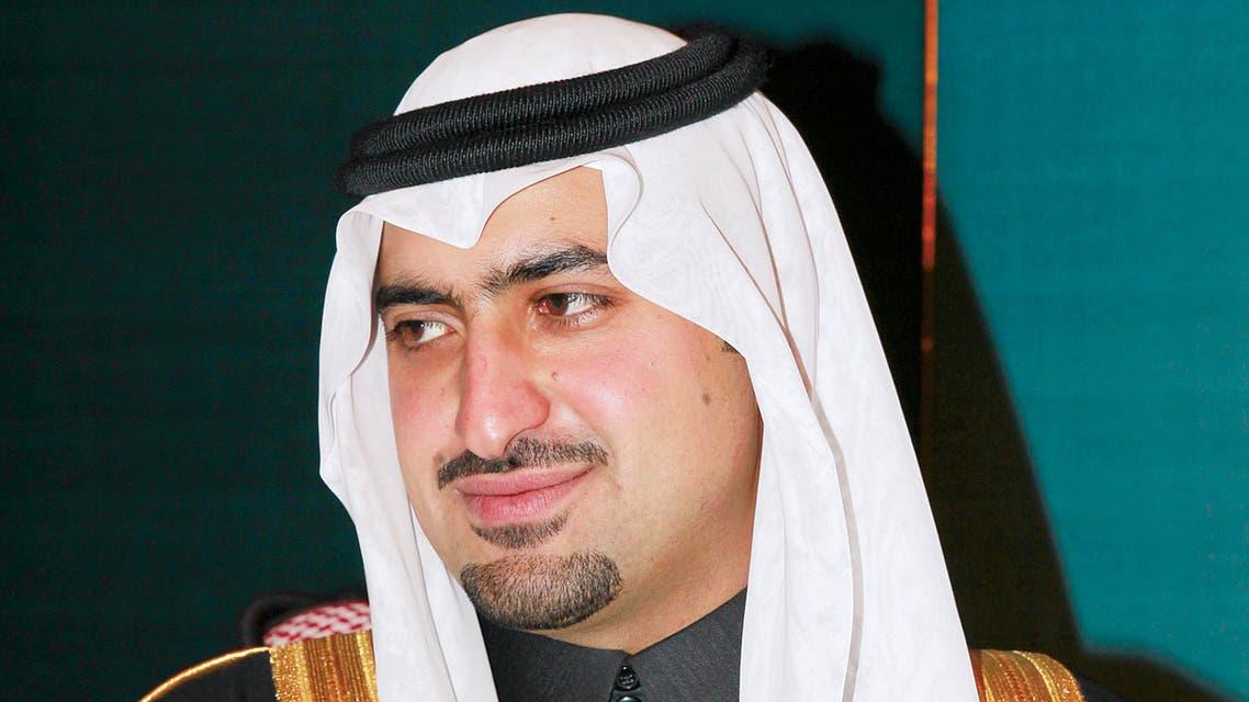 عبدالله بن خالد بن سلطان / Abdullah bin Khaled