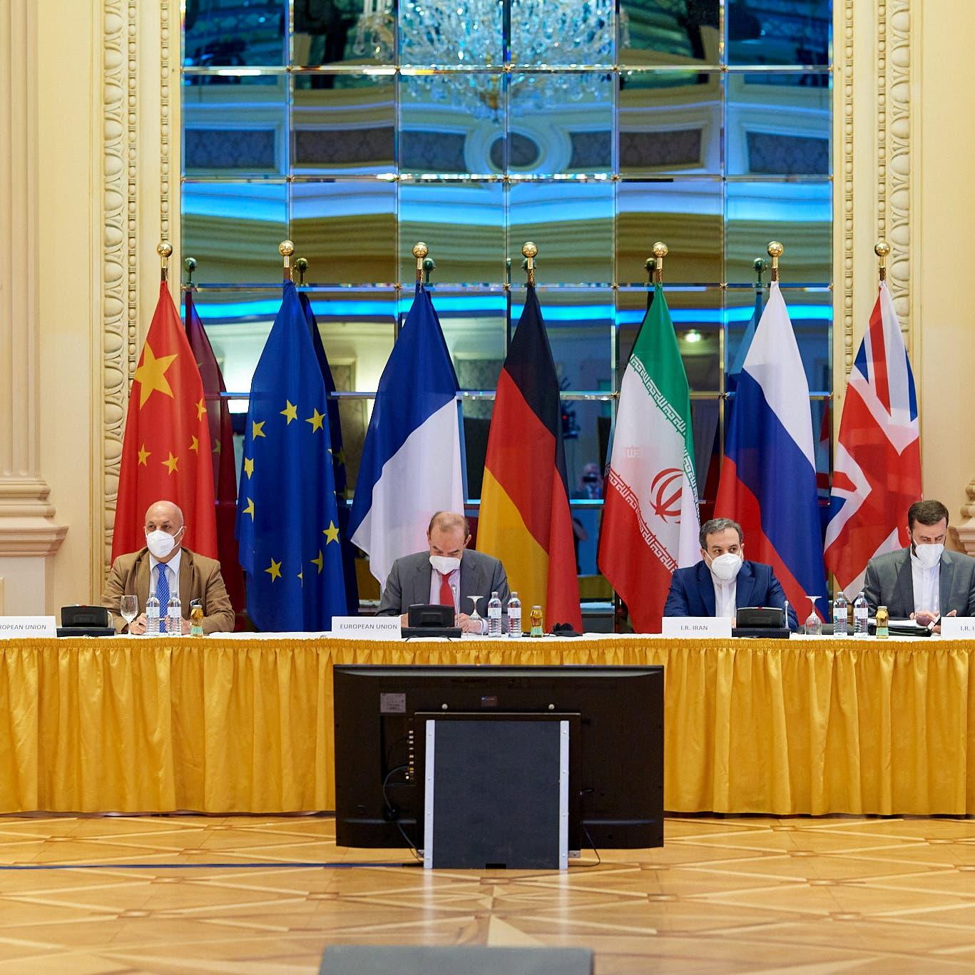 روسيا لإيران: يجب استئناف مفاوضات النووي بأسرع وقت