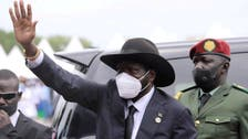 South Sudan's Kiir pledges no more war on independence day; Pope says will visit