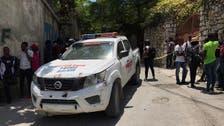 Colombian suspects in Haiti president Moise's killing arrived via Dominican Republic