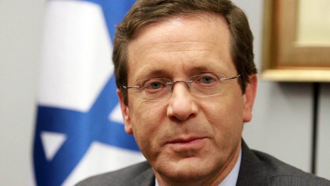 اسحاق هرتسوگ، رئیس جمهوری اسرائیل