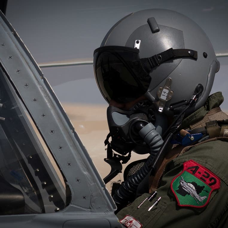 قلق في واشنطن من استهداف طالبان للطيارين العسكريين الأفغان