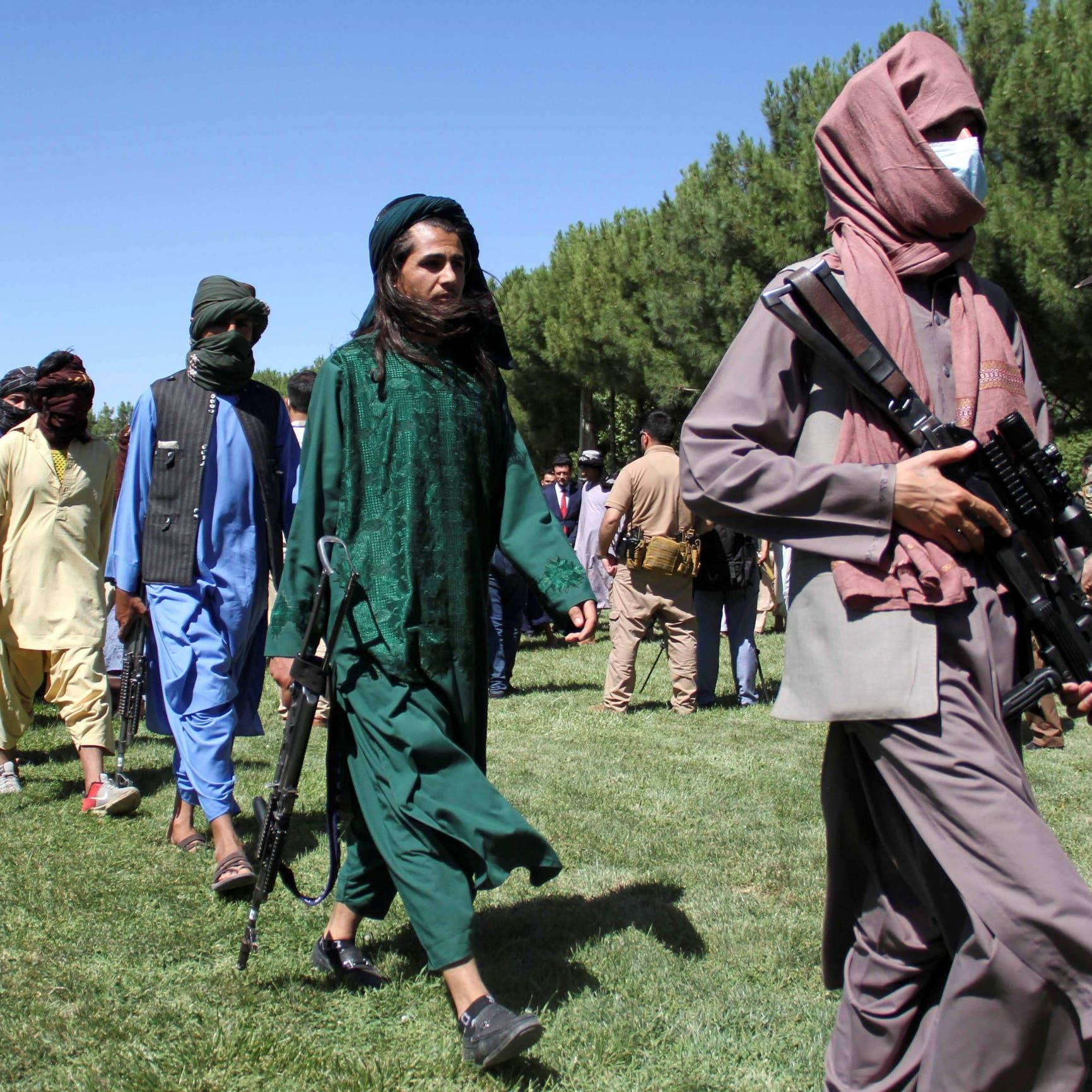 طالبان تصل لحدود الصين ومسؤول بالحركة: لن نتدخل بقضية الإيغور
