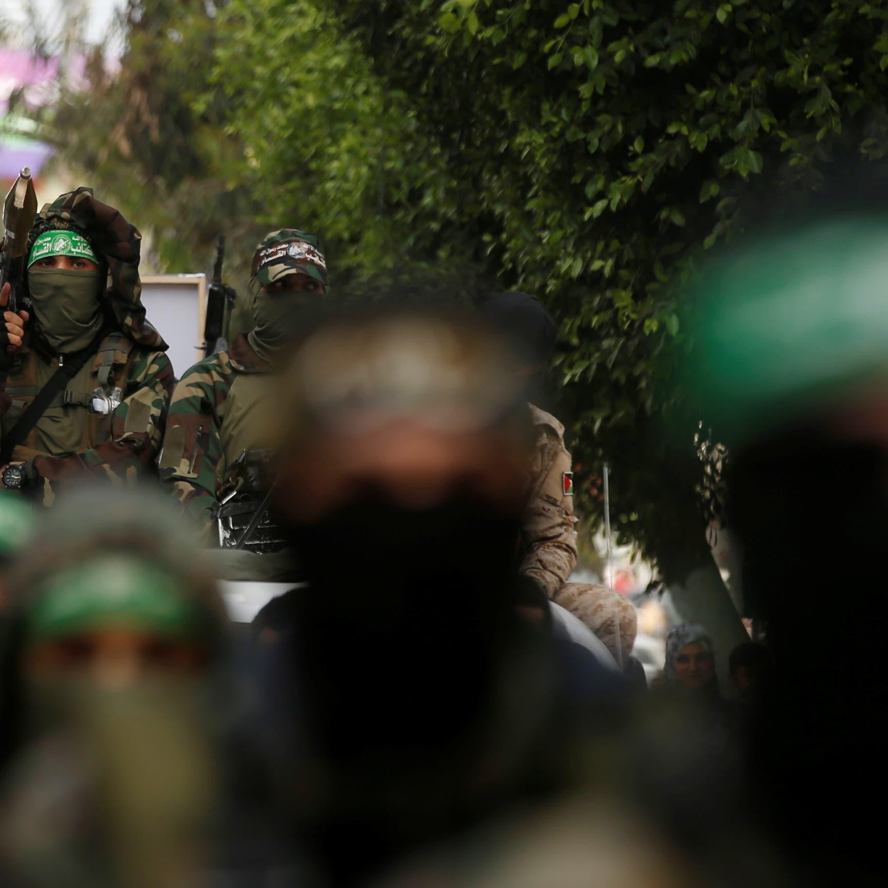 """إسرائيل تشن حرباً """"مشفّرة"""" ضد حماس.. بالبيتكوين هذه المرة"""