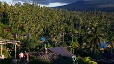 Earthquake magnitude 5.6 strikes off Indonesia coast: EMSC