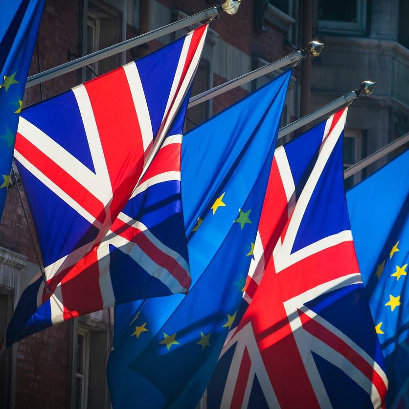 بريطانيا ترفض تقديرات الاتحاد الأوروبي لتكلفة الانفصال