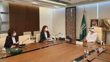 US, French ambassadors to Lebanon in rare joint visit to Saudi Arabia