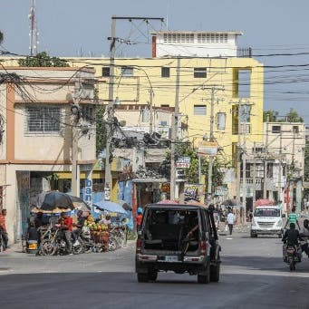 هايتي تطلب من أميركا والأمم المتحدة إرسال قوات عسكرية
