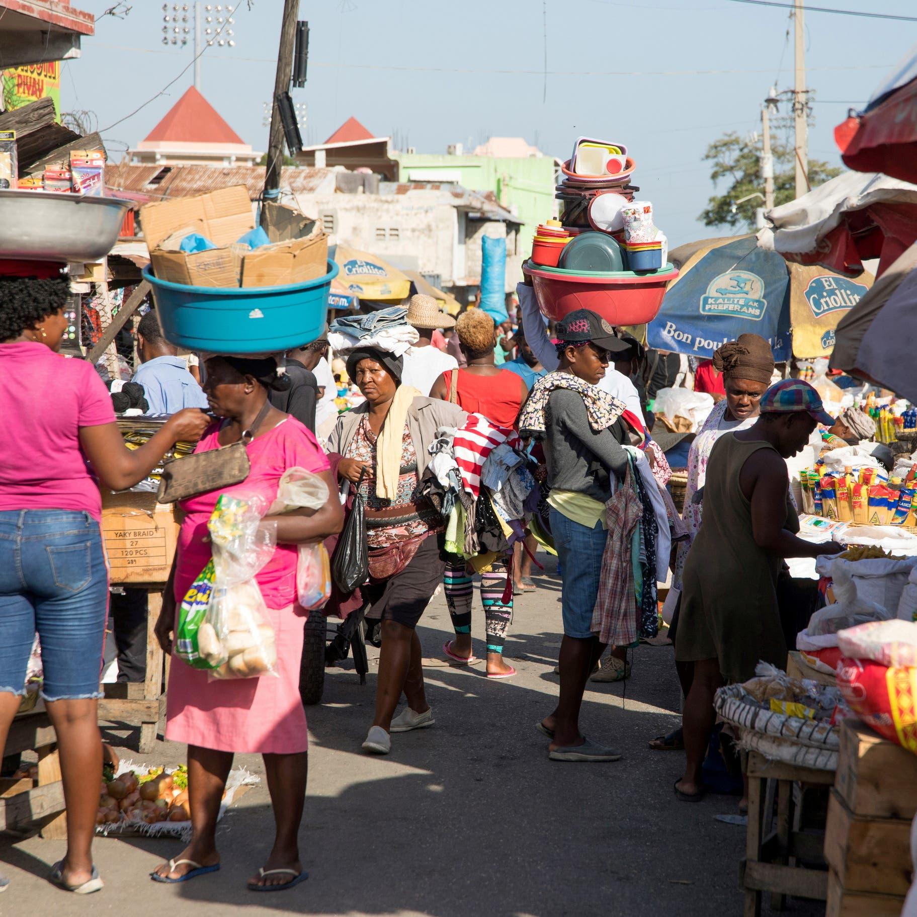 رغم مليارات الدولارات.. لماذا بقيت هايتي يائسة؟