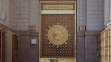 """""""تحف معمارية"""".. من هذه الأخشاب صنعت أبواب المسجد النبوي"""
