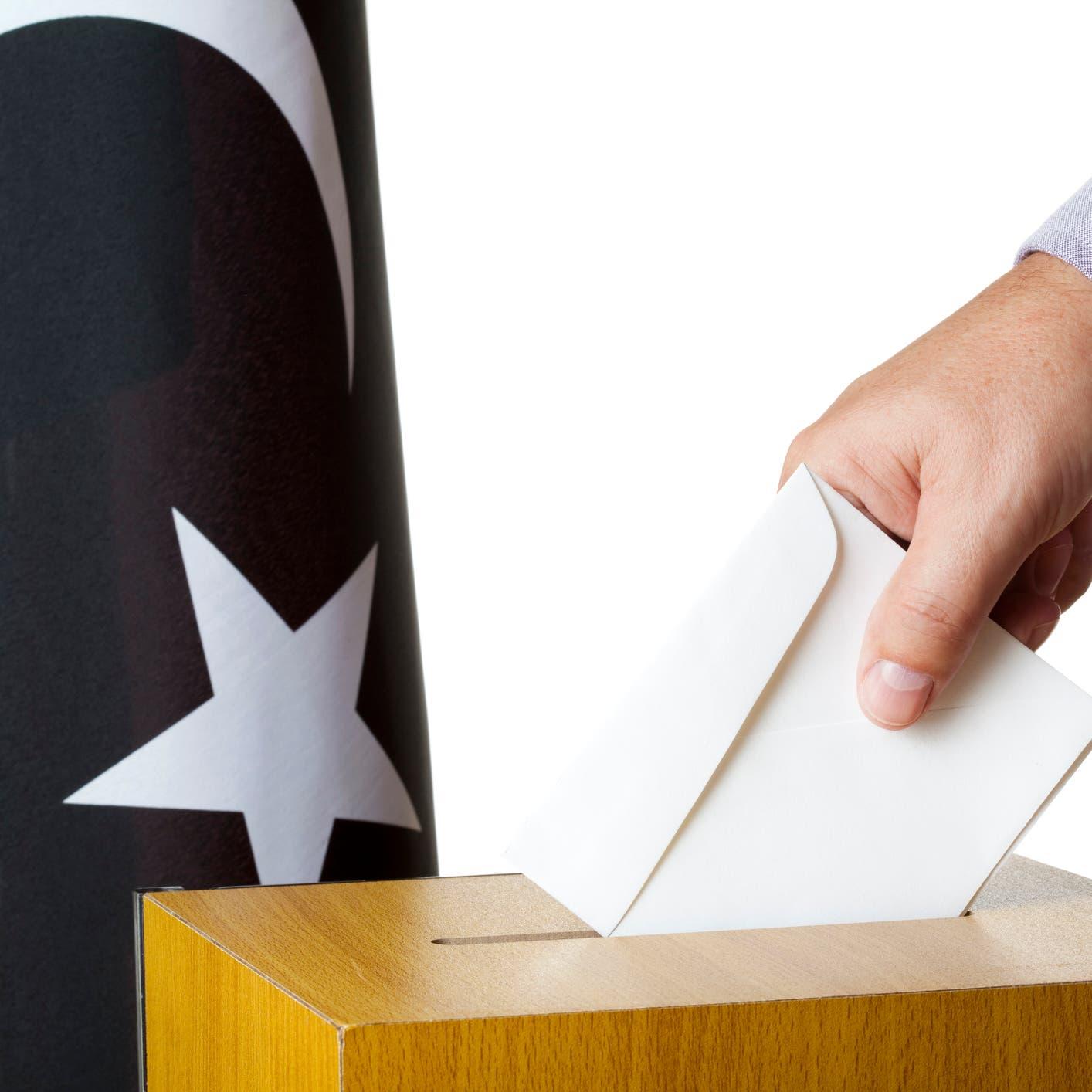 رغم الخلافات حوله.. المفوضية تتسلم قانون انتخاب برلمان ليبيا