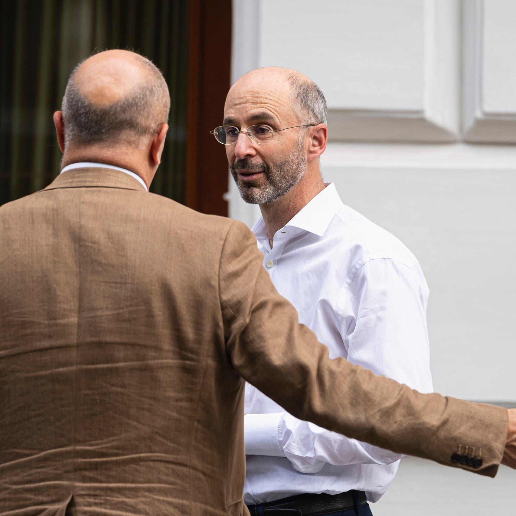 روبرت مالي عن مصير مفاوضات فيينا: علامة استفهام كبيرة!