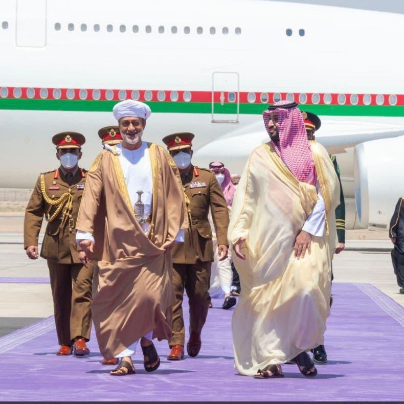 رؤيتا السعودية 2030 وسلطنة عمان 2040 تلتقيان في هذه المحاور