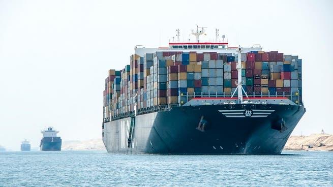 عجز الميزان التجاري لمصر يرتفع 10% في مايو