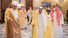 King Salman, Sultan Haitham witness signing of Saudi-Omani Coordination Council deal