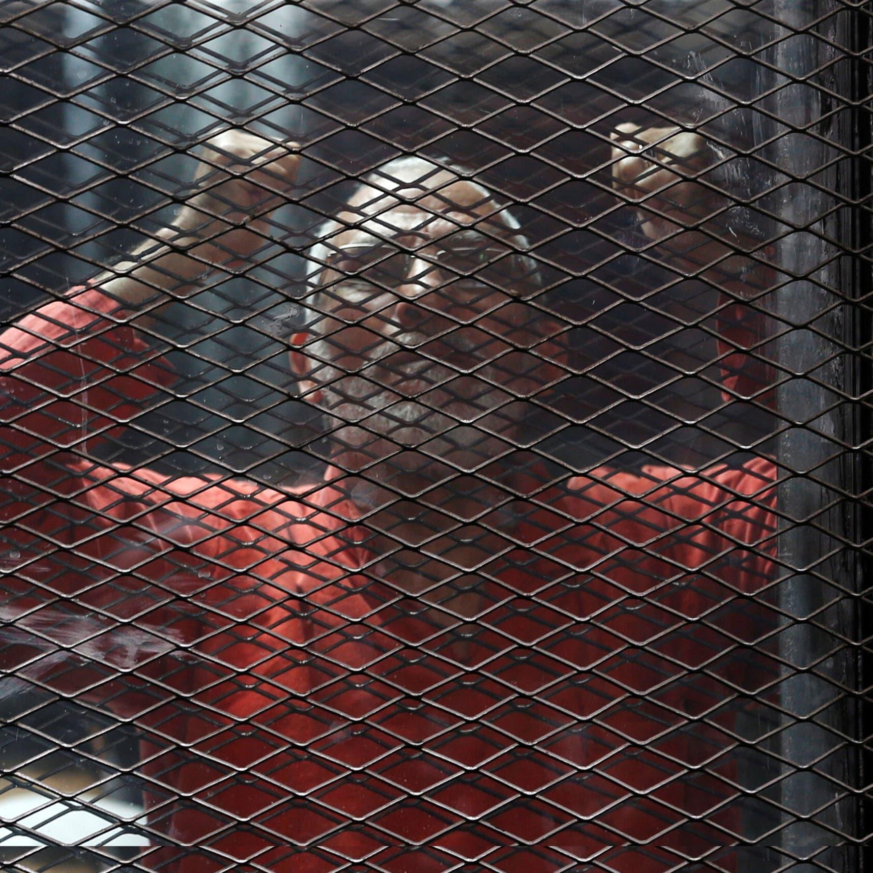 Egypt court upholds life sentences for ten Muslim Brotherhood leaders