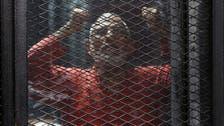 مصر: الاخوان کےمرشدعام سمیت 10 لیڈروں کے خلاف سزائےعمرقید کا فیصلہ برقرار