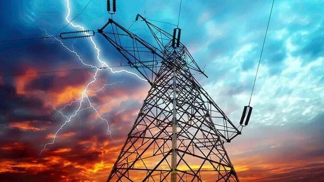 واردات برق